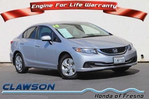 Clawson Honda Of Fresno New Amp Used Honda Dealer In